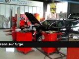 6-CARROSSERIE GT GARAGE Saint Michel sur Orge, garage ste genevieve des bois,  AGREE assurances CARROSSIER Villemoisson sur Orge Essonne 91