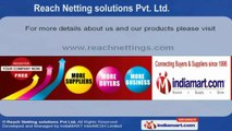 High Quality Construction Safety Nets in India – Reach Netting