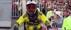 La course de Mountain Bike la plus folle au monde!