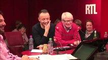 """Didier Porte présente """"Le billet du jour"""" du 13/03/2014 dans A La Bonne Heure"""