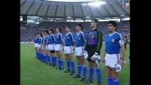 Coupe du Monde 1990 : Quand Maradona insultait les supporters italiens