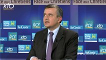 Yves Jégo : « Le Pape François m'a réconcilié avec la religion de mon baptême »