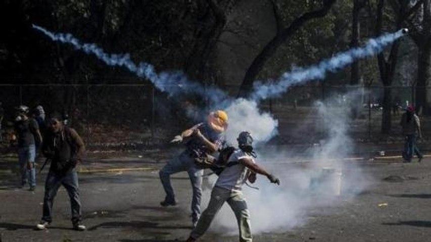 UNASUR ministers meet in Chile to discuss Venezuela crisis