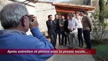 Les coulisses du #79envadrouille #4 à Lablachère