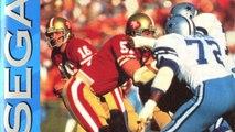 Classic Game Room - NFL'S GREATEST: SAN FRANCISCO VS. DALLAS 1978-199 review for Sega CD
