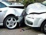Compilation d'accident de voiture #61 / Car crash compilation 61