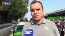 "Paris-Nice / Flickinger : ""Voeckler pas au top"" 13/03"