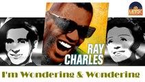 Ray Charles - I'm Wondering and Wondering (HD) Officiel Seniors Musik