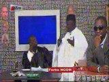 Kouthia Show du jeudi 13 mars 2014  Partie2