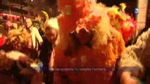 Feuilleton Carnaval de Dunkerque (4/7) - Le Rigodon