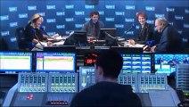 Canteloup convoque Hollande, DSK, Sarko sur l'antenne d'Europe1