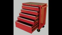 Garage Tool Boxes and Tool Chests