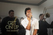 GET ON UP - Trailer Biopic James Brown [VO|HD]