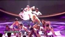 Nicki Minaj ~ Starships (Live American Idol)