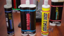 Adhesives Technology Corp. Featured on Manufacturing Marvels