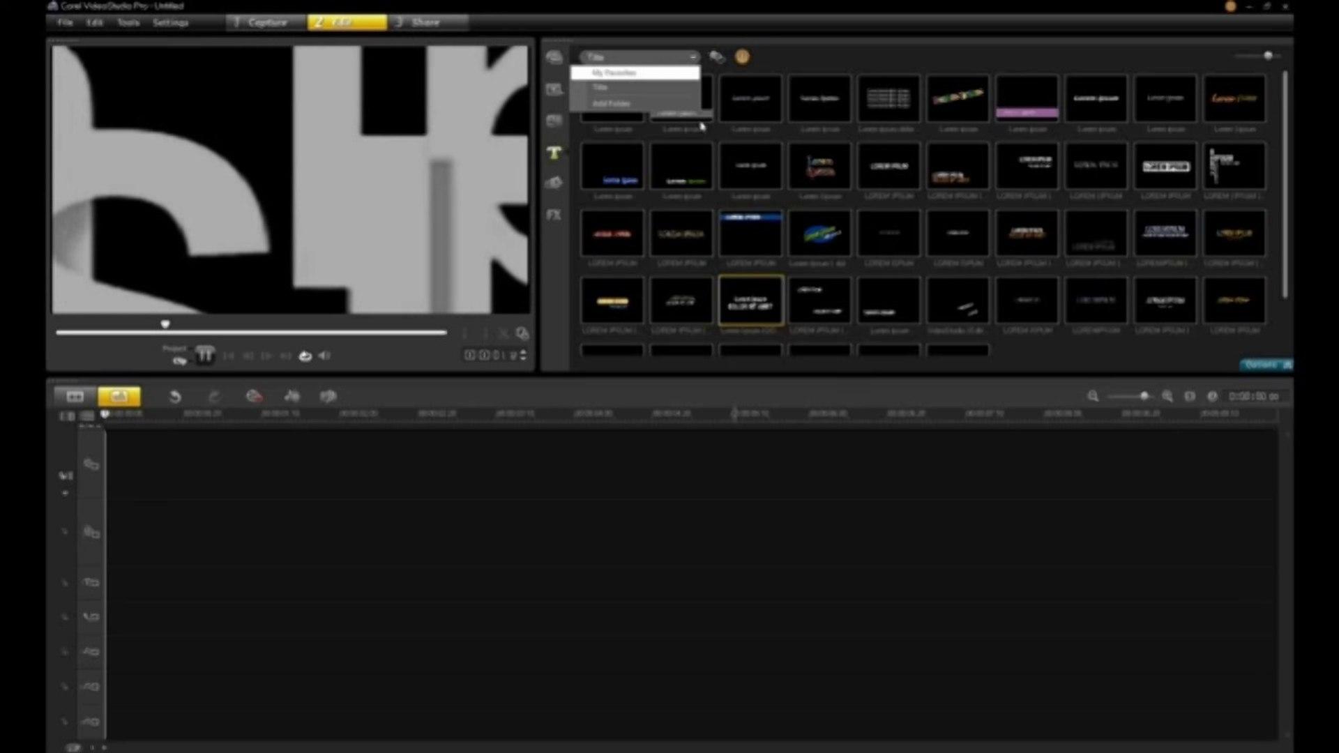 CLUBIC GRATUIT PRO COREL VIDEOSTUDIO TÉLÉCHARGER X5