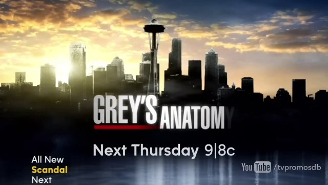 "Grey's Anatomy  - 10x16 - Bande-annonce - Promo de ""We Gotta Get Out Of This Place"" (HD)"