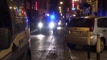 San Severo (FG) - La retata della polizia (13.02.14)