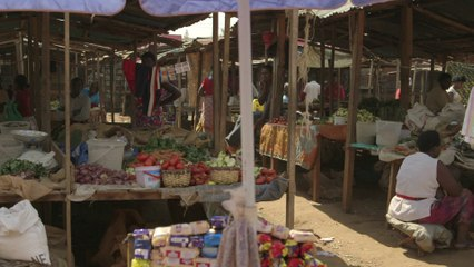 Rwanda, broken memories - TRAILER
