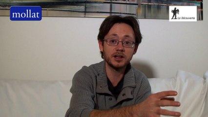 Vidéo de François Jarrige