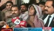 Muzaffargarh: Self-immolation girl killed