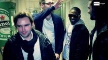 Mischa Daniels & Sandro Monte feat. J-Son - Simple ManMischa Daniels & Sandro Monte Feat. J-Son - Simple Man (Official Video)