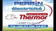 chauffage électrique à inertie  THERMOR. DEAUVILLE  Basse-Normandie