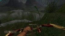 Turok Evolution HD on Dolphin Emulator (Widescreen Hack) part2