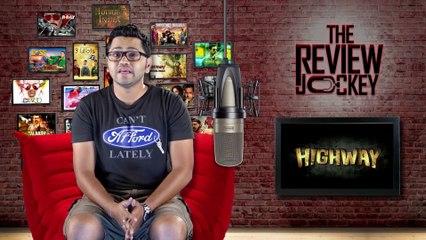 Highway | Trailer Review | Alia Bhatt, Randeep Hooda