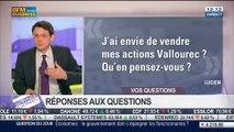 Les réponses de François Monnier aux auditeurs, dans Intégrale Placements – 14/03 1/2