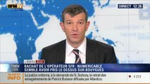 L'Édito éco de Nicolas Doze: Rachat de SFR: Numericable semble avoir pris le dessus sur Bouygues - 14/03