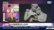 """La sortie du jour: L'exposition """"Joséphine"""" au musée du Luxembourg, dans Paris est à vous – 14/03"""