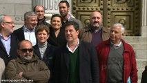 PSOE se reúne con pescadores por las cuotas de pesca