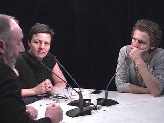 Les débats du Petit Show - Gilles Babinet et Pierre Bellanger