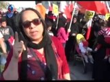 Bahrein protestations 3èm année d'occupation saoudienne.