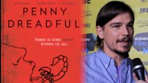 'Penny Dreadful' Star Josh Hartnett Tells About His New Showtime Series