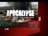 Bande-annonce France 2 - Apocalypse, la 1ère guerre mondiale 18 mars à 20h45 sur France 2