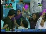 Shahid Afridi Match Winning Innings,Pakistan vs Sri Lanka 1st T20 Match - 11 Dec 2013