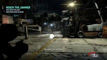 Tom Clancys Splinter Cell Blacklist PC Gameplay - Ultra Settings