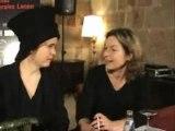 Amélie Nothomb: Prix Leteo 2006