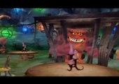 Tak The Great Juju Challenge All CutScene Bonus HD (PS2)