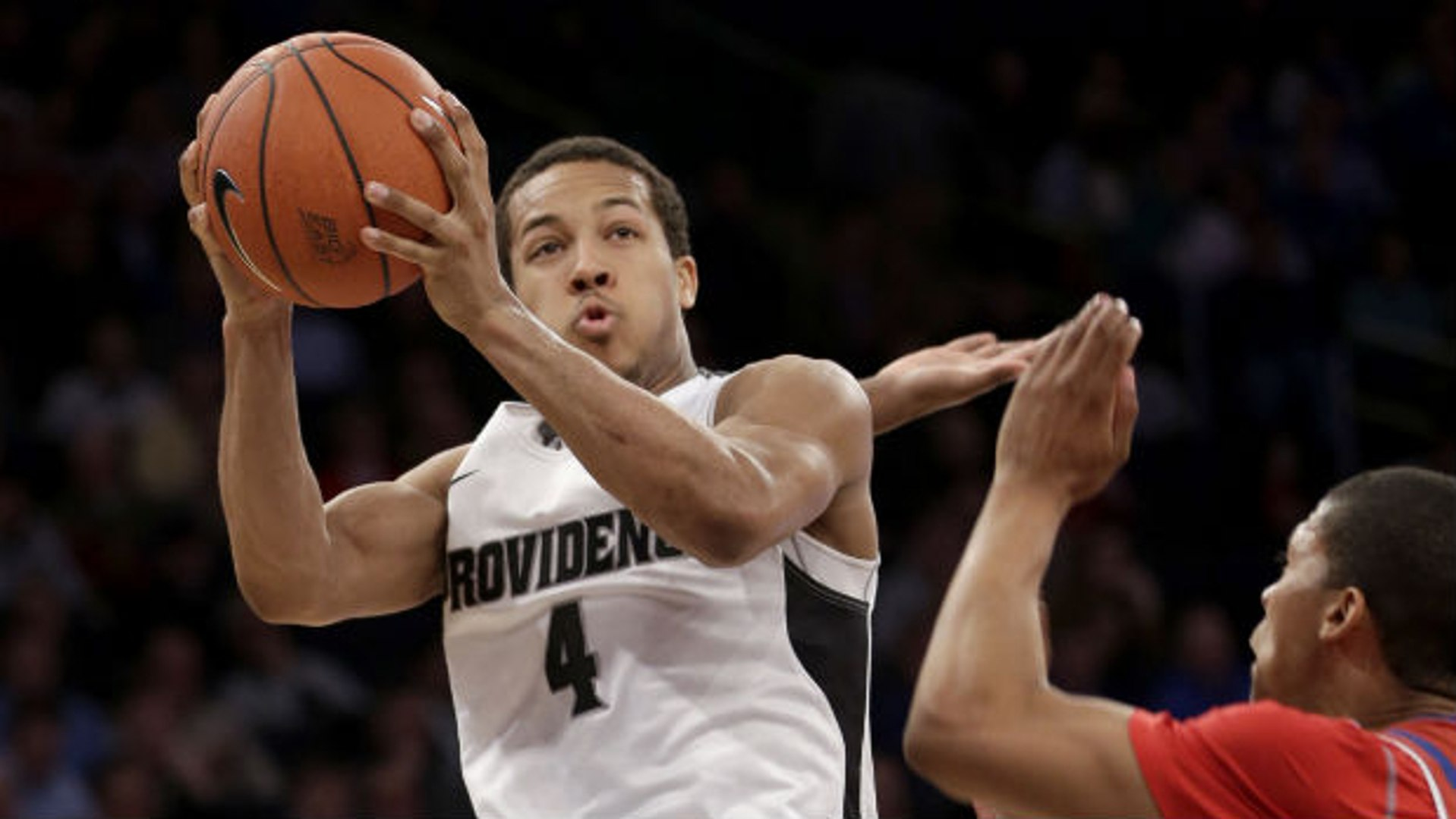 Tourney Watch: Which team is under scrutiny this weekend?