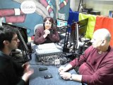 Interviu cu George Arion si Sylvain Audet - 14 martie 2014