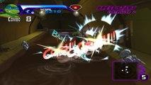 TMNT HD on Dolphin Emulator (Widescreen Hack) part1