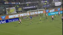 25-01-2014 Samenvatting ADO Den Haag - Feyenoord