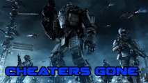 Titanfall - Respawn Already Cracking Down On Cheaters
