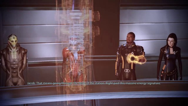 Mass Effect 2 PC Gameplay/Walkthrough w/Drew Ep.44 - COLLECTOR BASE SUICIDE MISSION! [HD]