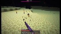 Bob Lennon tue le Dragon de Minecraft - MrElvilia Speedrun