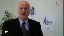 Municipales : Rencontre avec les candidats d'Ambilly