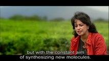 Prof. Ameenah Gurib-Fakim et les phytomédicaments à l'Île Maurice
